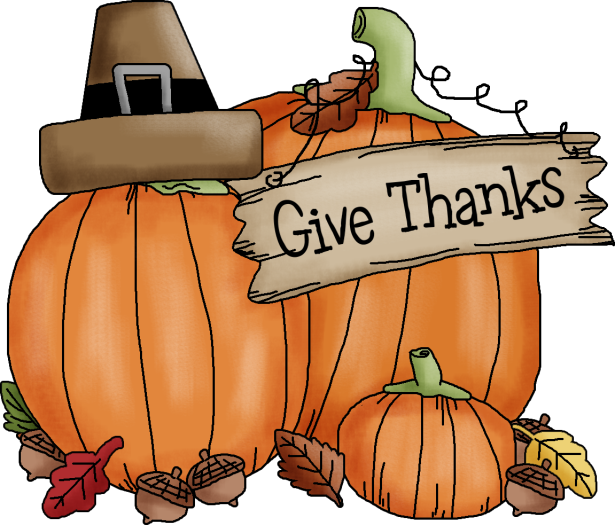 ThanksGiving clipart #4, Download drawings