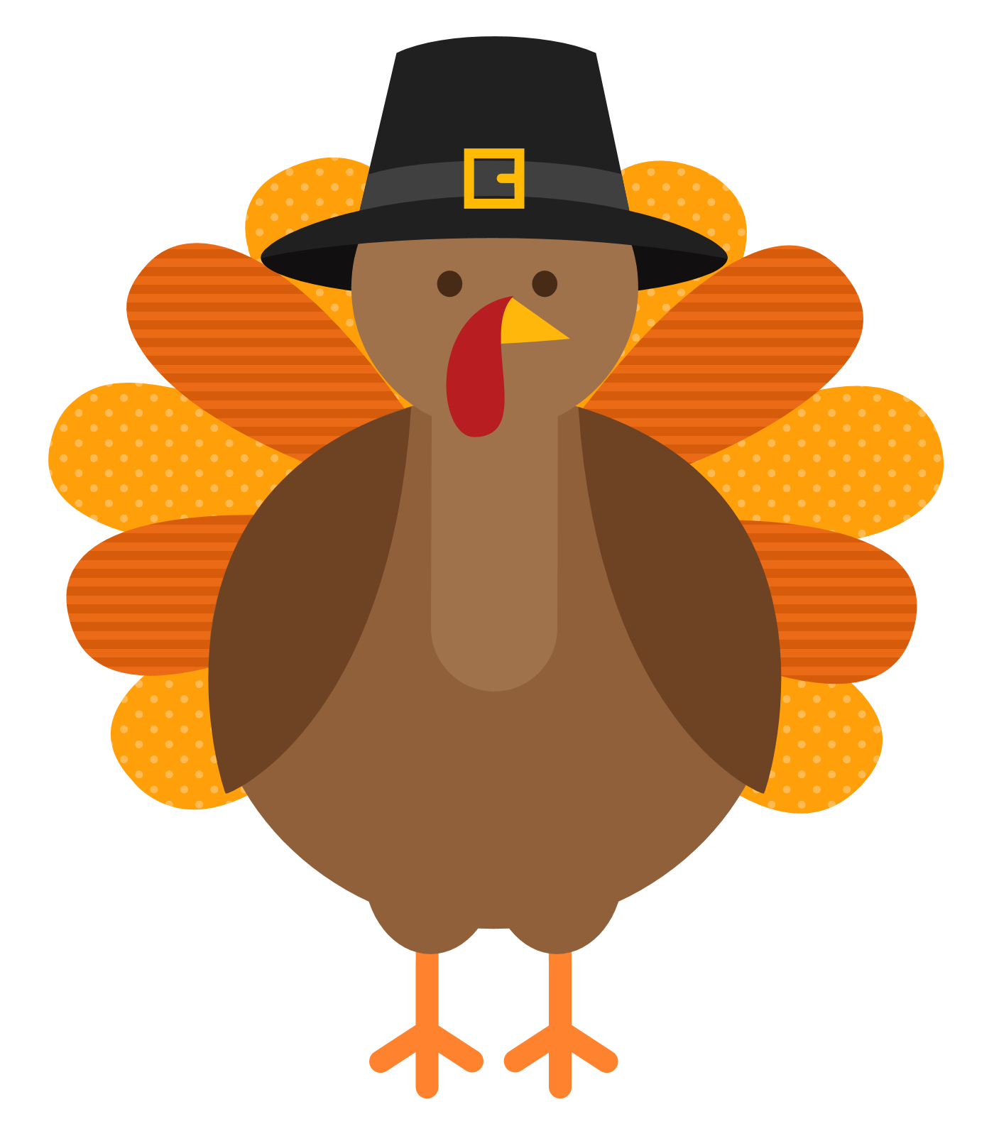 ThanksGiving clipart #2, Download drawings