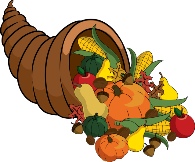 ThanksGiving clipart #1, Download drawings