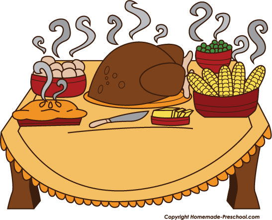ThanksGiving clipart #9, Download drawings