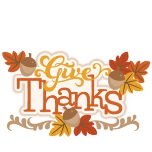 ThanksGiving clipart #10, Download drawings