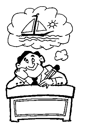 The Dreamer clipart #3, Download drawings
