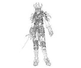 The Elder Scrolls coloring #15, Download drawings