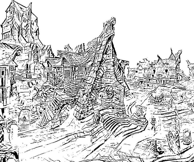 The Elder Scrolls coloring #9, Download drawings