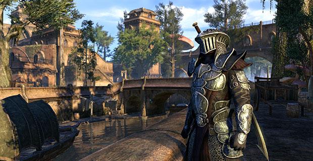The Elder Scrolls III: Morrowind coloring #18, Download drawings