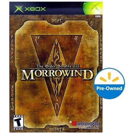 The Elder Scrolls III: Morrowind coloring #7, Download drawings