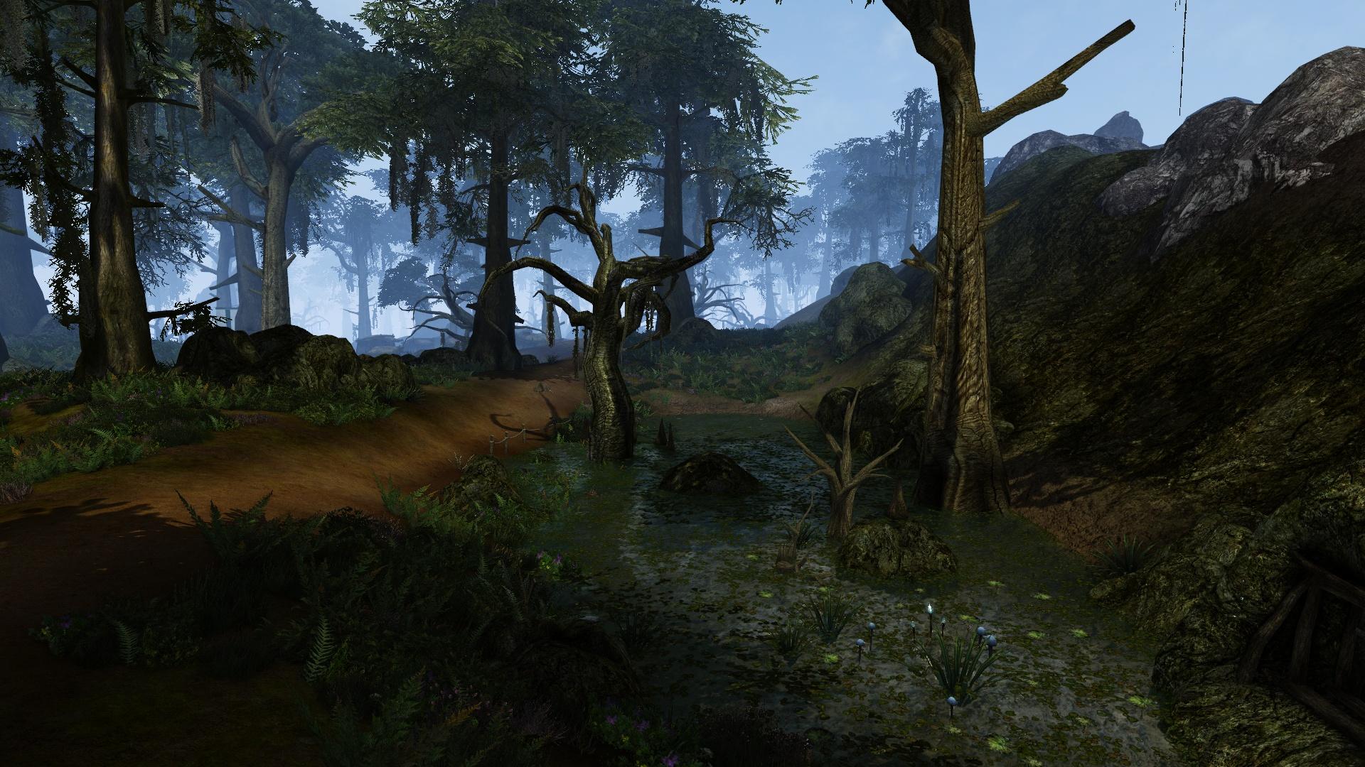 The Elder Scrolls III: Morrowind coloring #3, Download drawings
