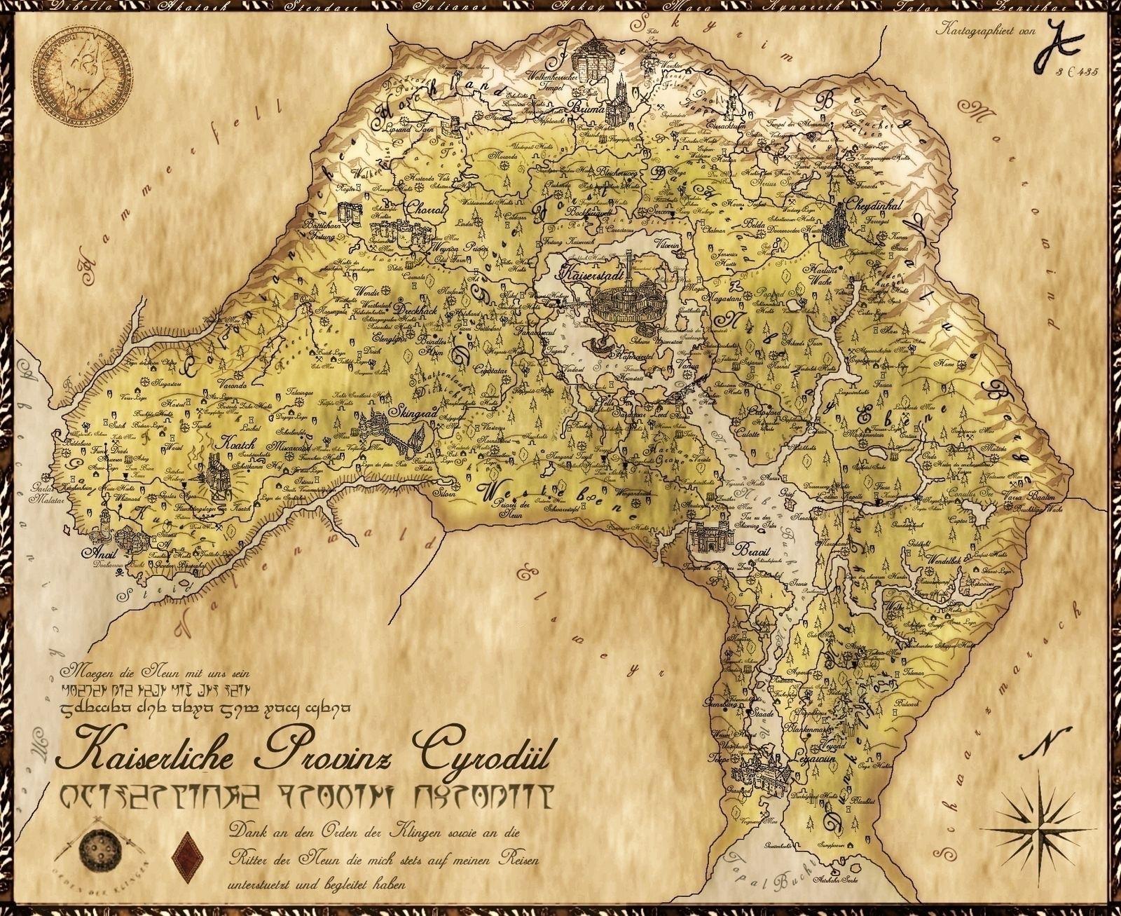 The Elder Scrolls IV: Oblivion clipart #3, Download drawings