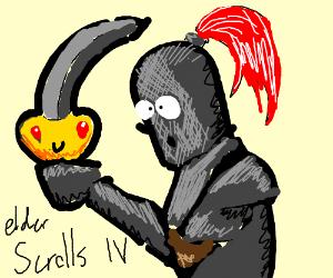 The Elder Scrolls IV: Oblivion clipart #14, Download drawings