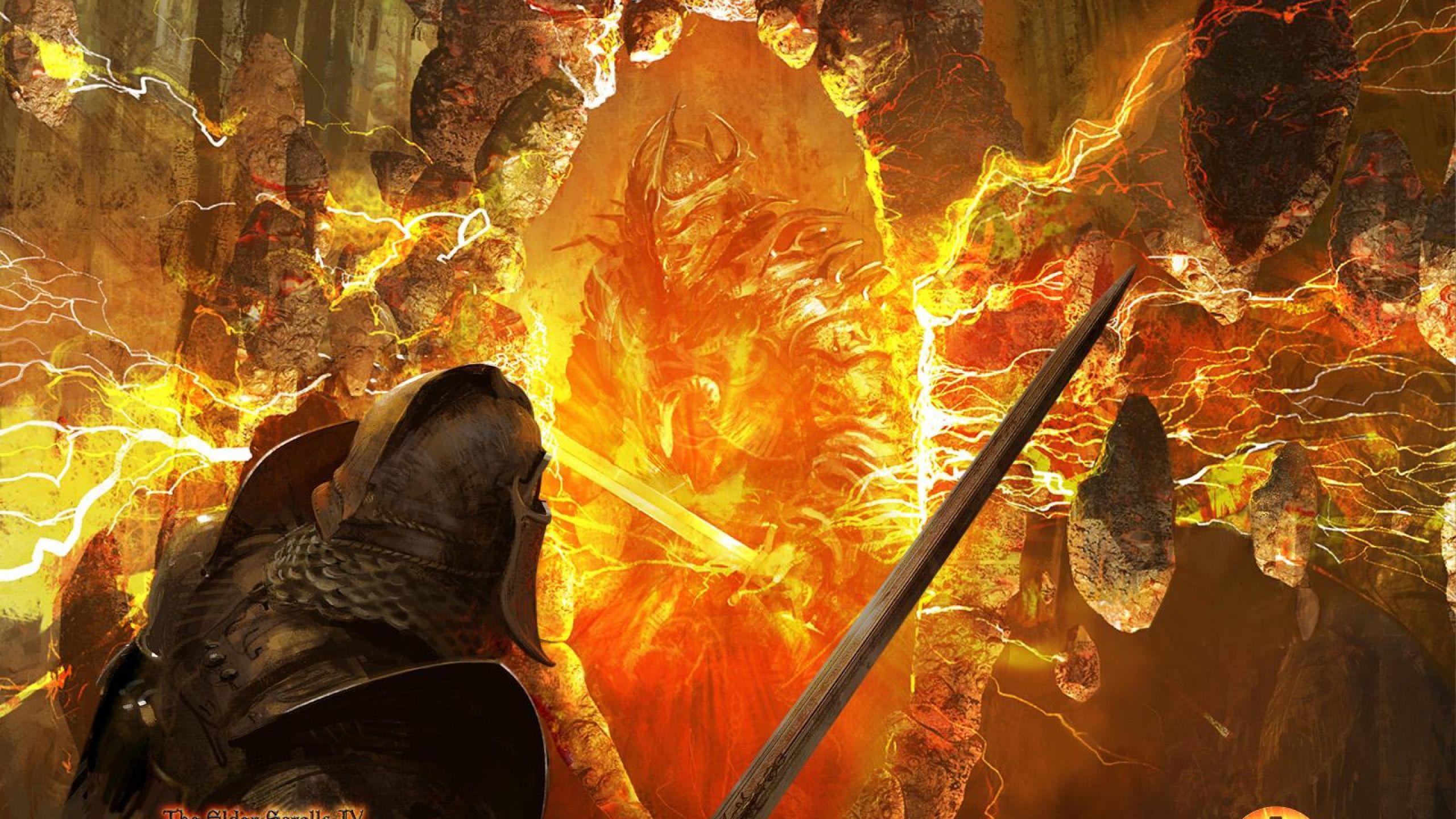 The Elder Scrolls IV: Oblivion clipart #11, Download drawings