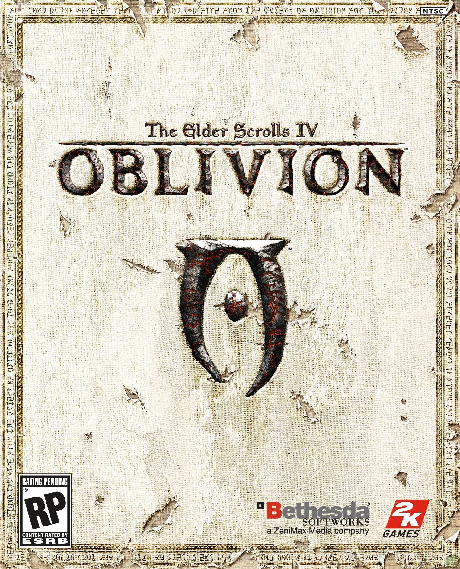 The Elder Scrolls IV: Oblivion coloring #9, Download drawings