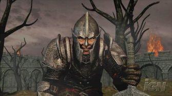 The Elder Scrolls IV: Oblivion coloring #14, Download drawings
