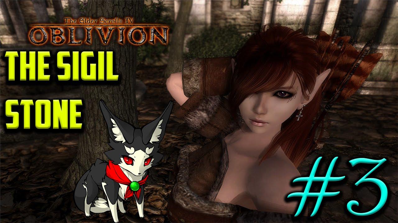 The Elder Scrolls IV: Oblivion coloring #7, Download drawings