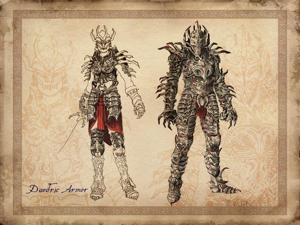 The Elder Scrolls IV: Oblivion coloring #17, Download drawings
