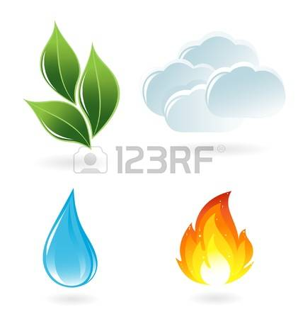 The Four Elements clipart #13, Download drawings