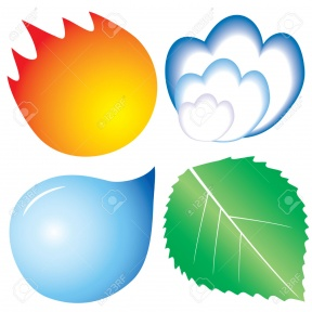 The Four Elements clipart #4, Download drawings