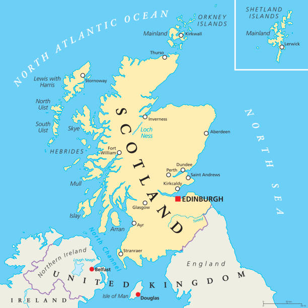 The Hebrides clipart #8, Download drawings