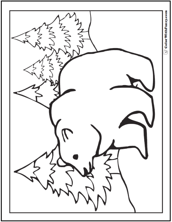The Hunt coloring #14, Download drawings