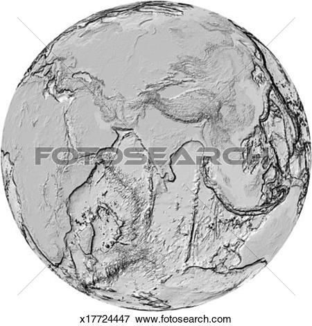 The Indian Ocean clipart #9, Download drawings