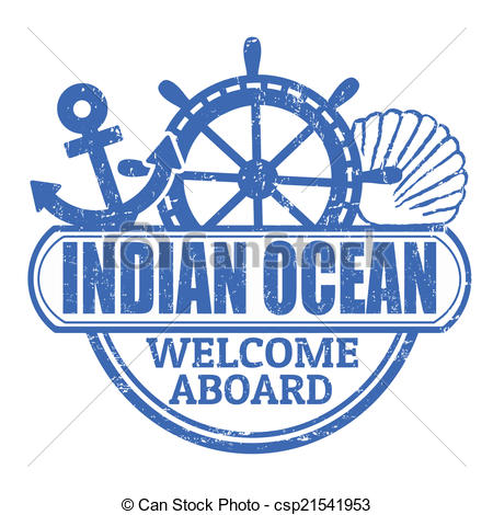 The Indian Ocean clipart #3, Download drawings