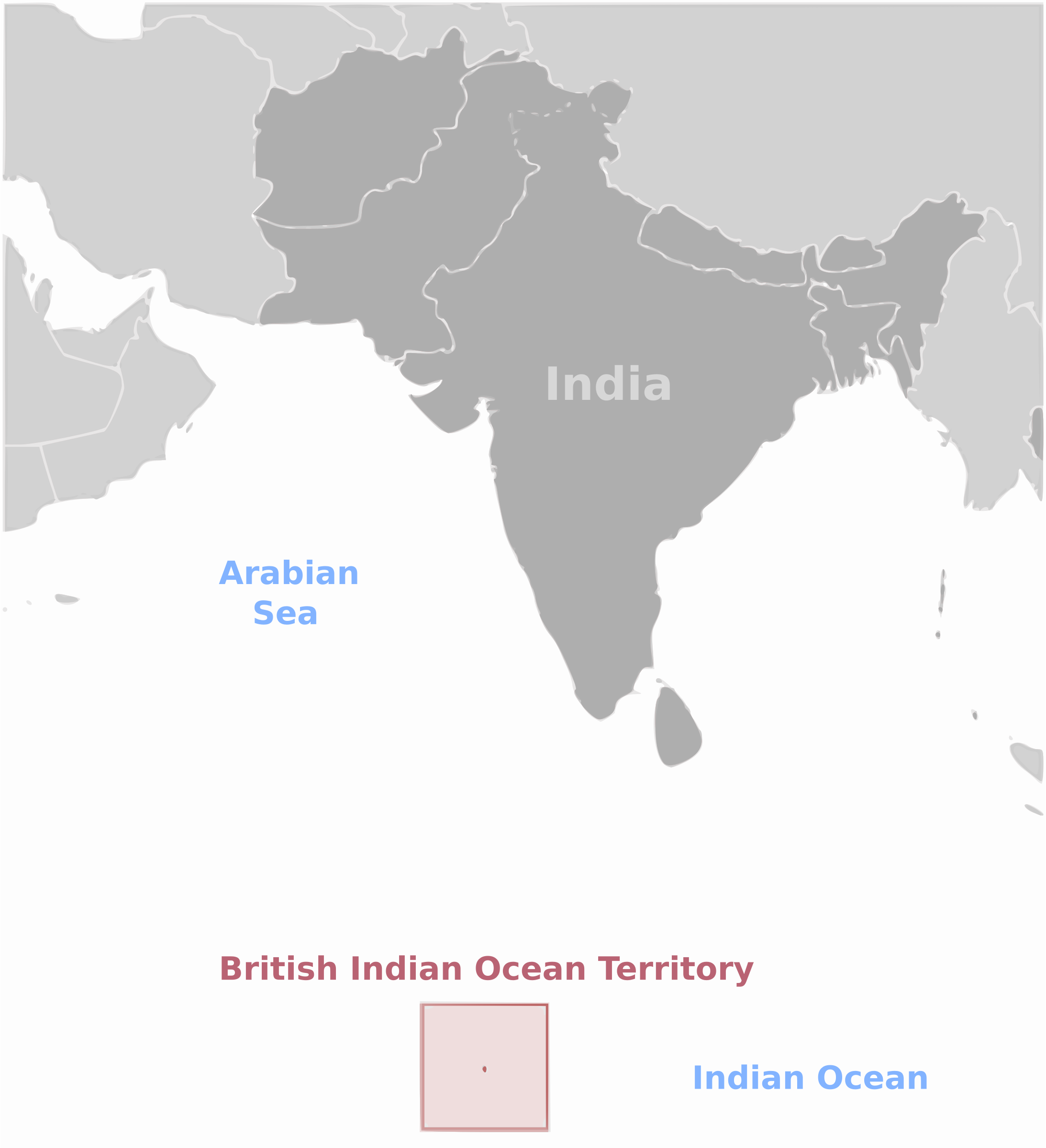 The Indian Ocean clipart #11, Download drawings