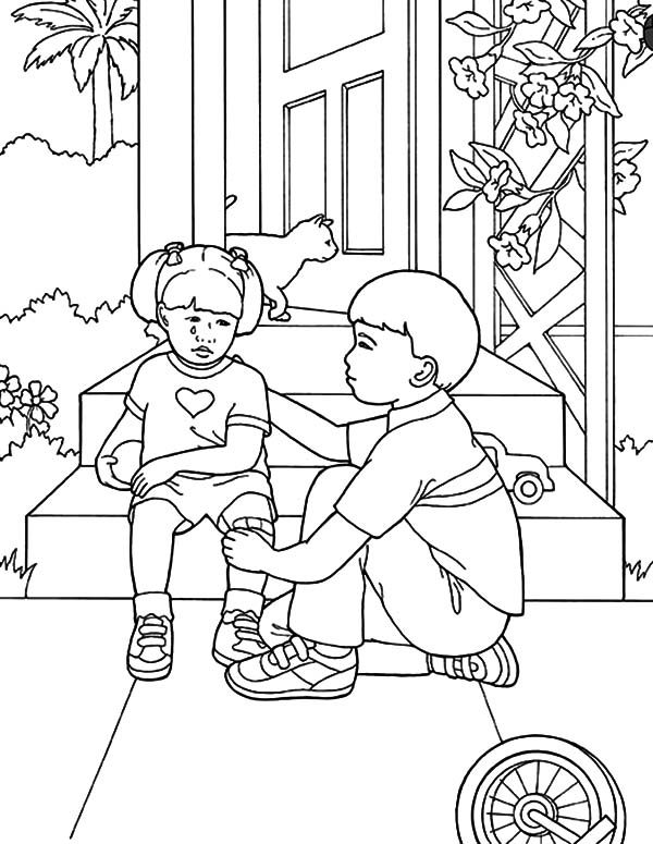 The Others coloring #18, Download drawings