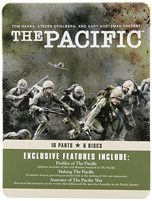 The Pacific (TV Show) clipart #18, Download drawings