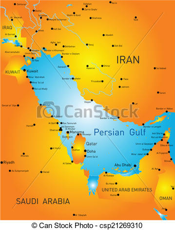 The Persian Gulf clipart #18, Download drawings