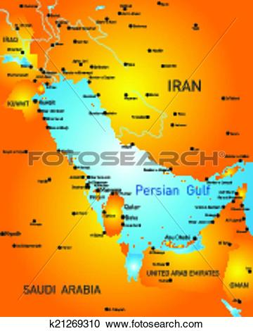 The Persian Gulf clipart #12, Download drawings