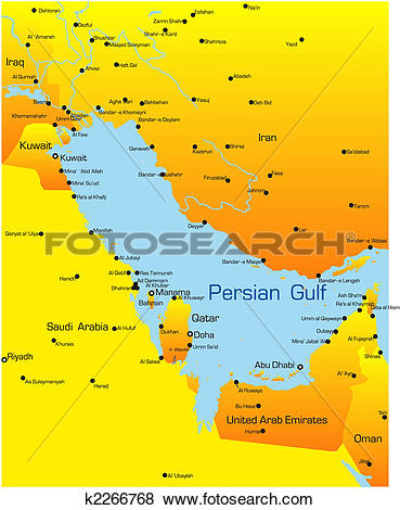 The Persian Gulf clipart #13, Download drawings