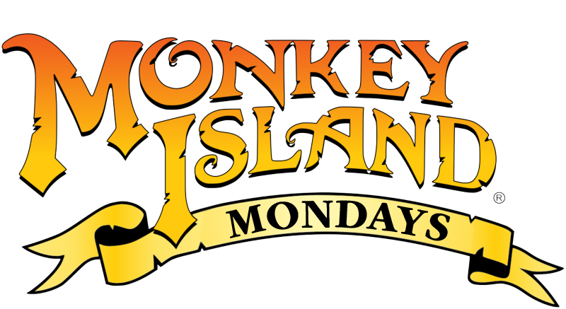 The Secret Of Monkey Island clipart #2, Download drawings