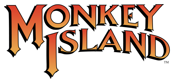 The Secret Of Monkey Island clipart #17, Download drawings