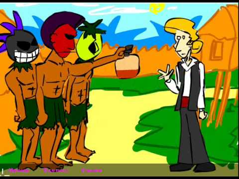 The Secret Of Monkey Island clipart #16, Download drawings