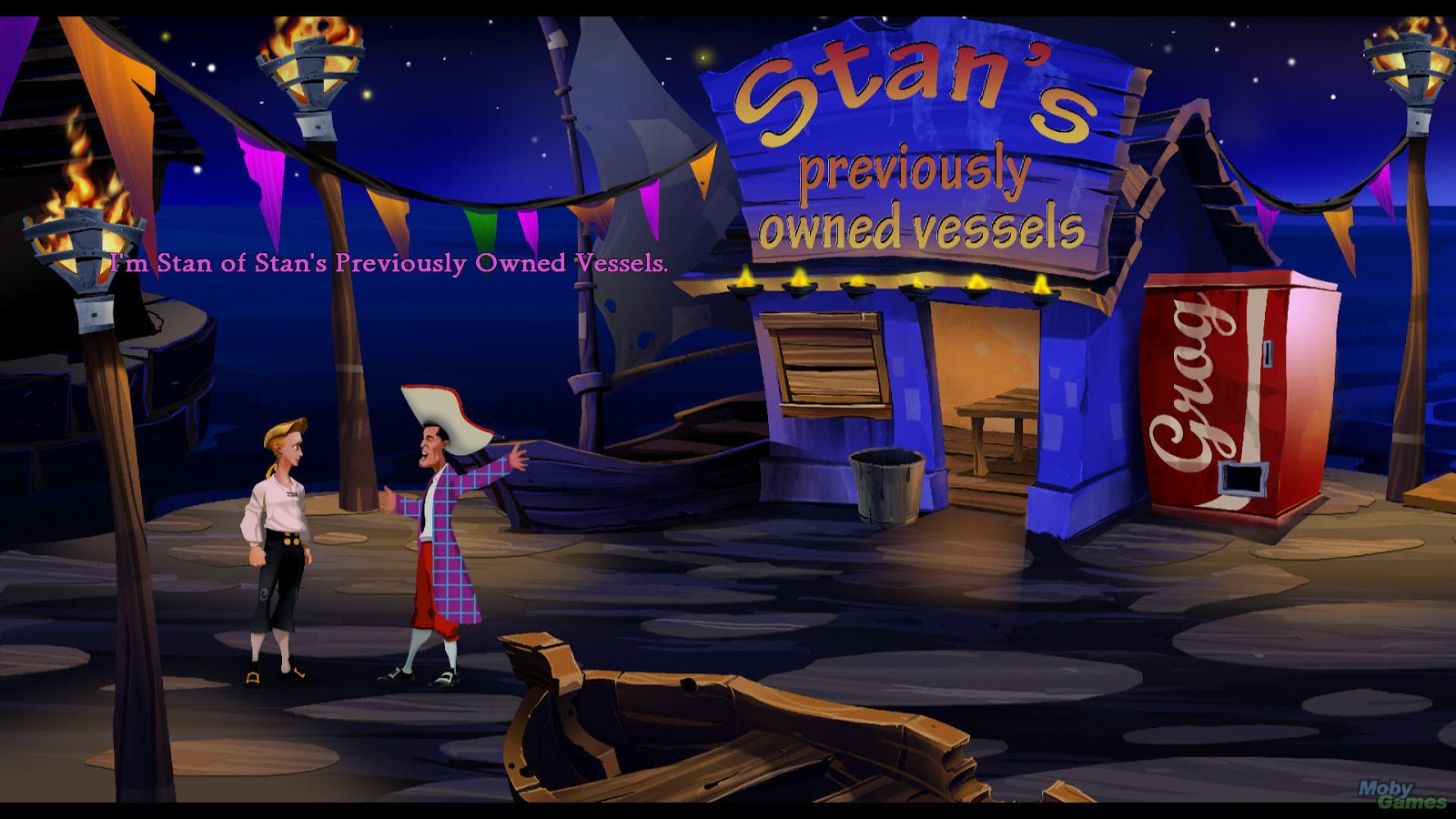 The Secret Of Monkey Island clipart #5, Download drawings