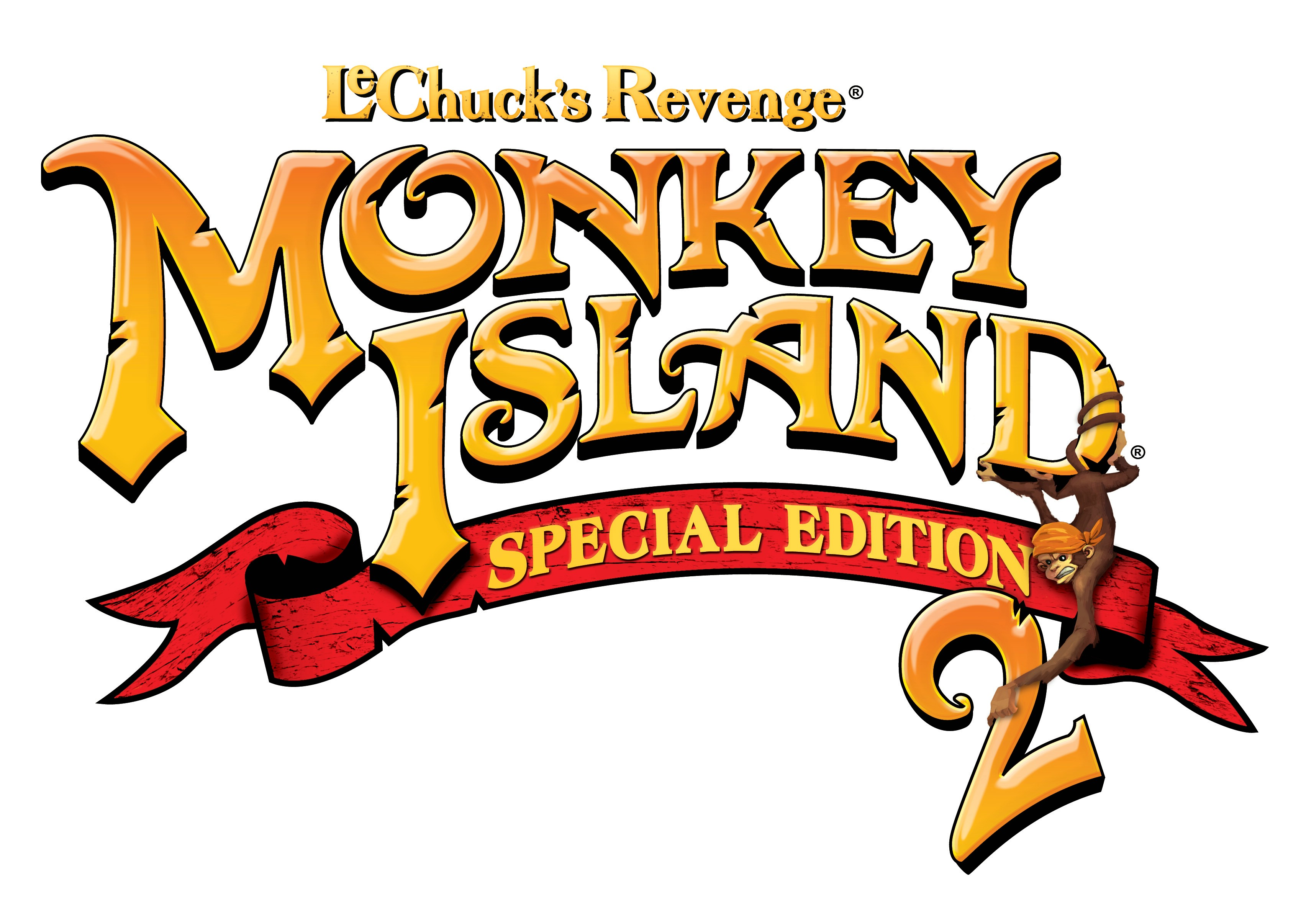 The Secret Of Monkey Island clipart #3, Download drawings