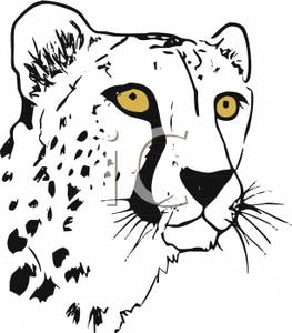 The Snow Leopards clipart #2, Download drawings