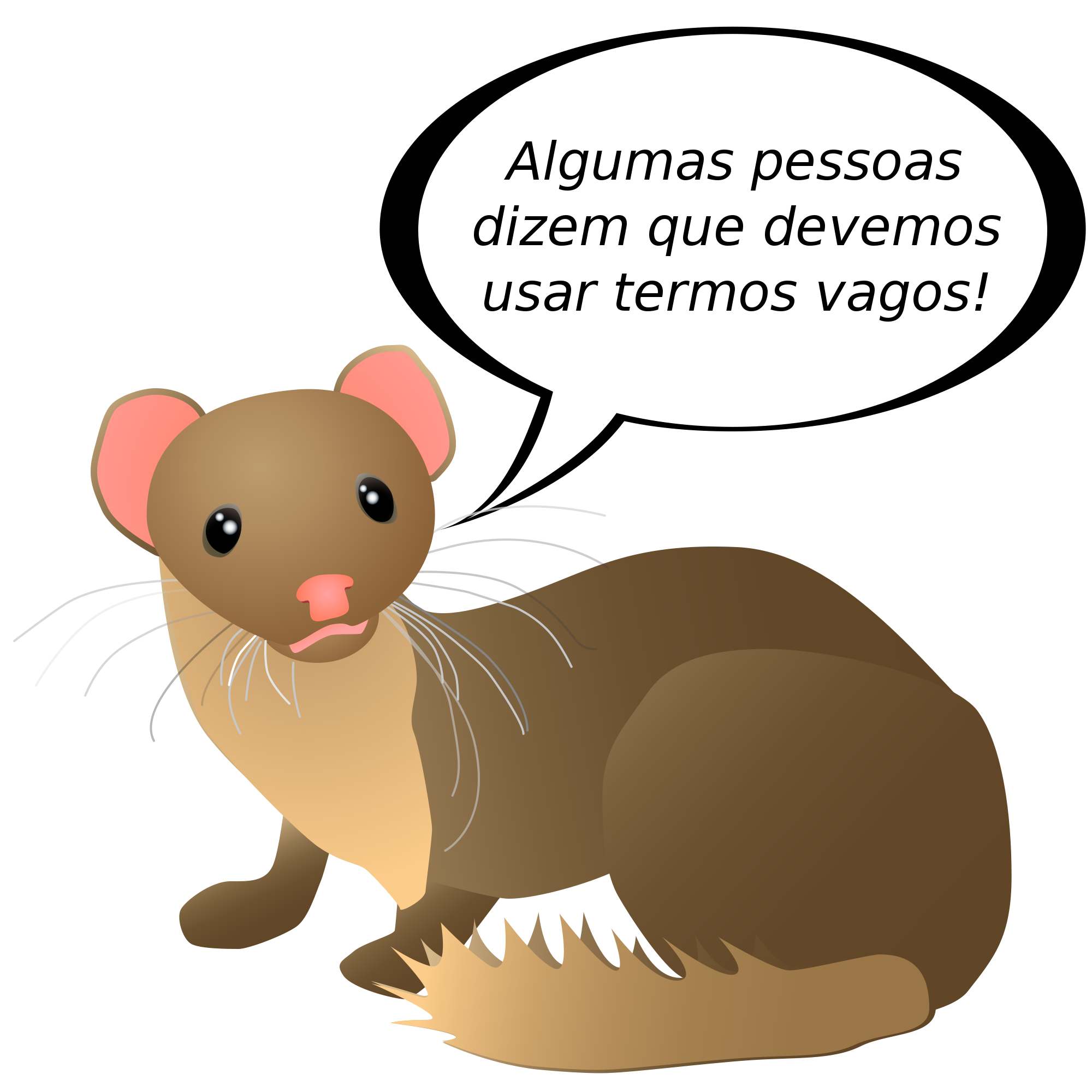 The Stoat svg #4, Download drawings