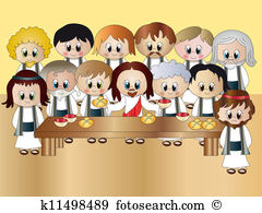 The Twelve Apostles clipart #12, Download drawings