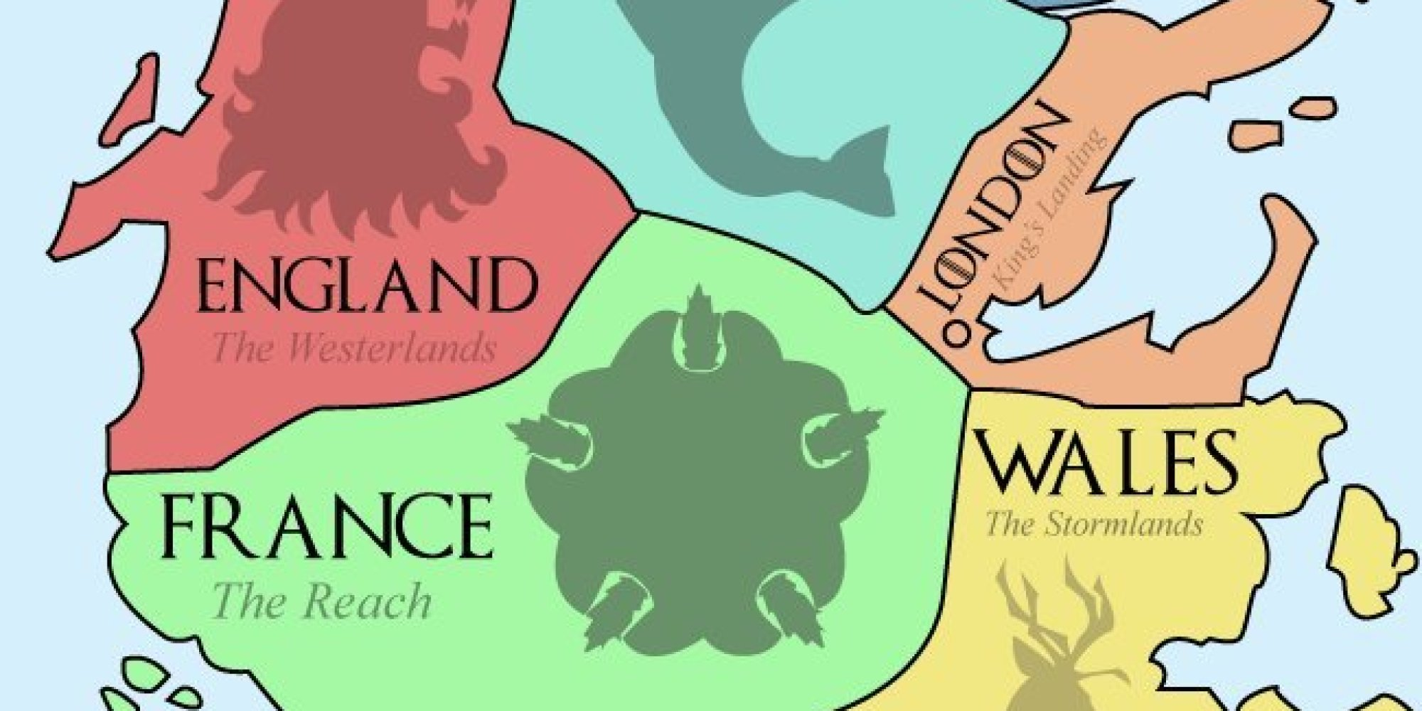 The World Of Ice & Fire clipart #7, Download drawings