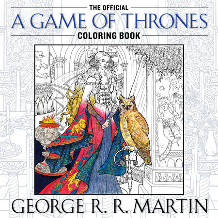 The World Of Ice & Fire coloring #15, Download drawings
