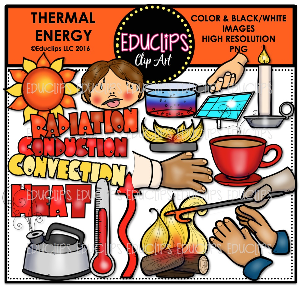 Thermal clipart #19, Download drawings