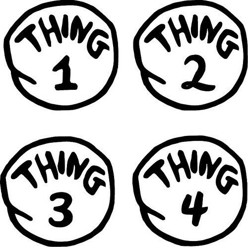 thing 1 svg #34, Download drawings