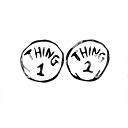 thing 1 svg #35, Download drawings