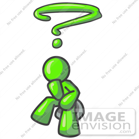 Thinking clipart #2, Download drawings