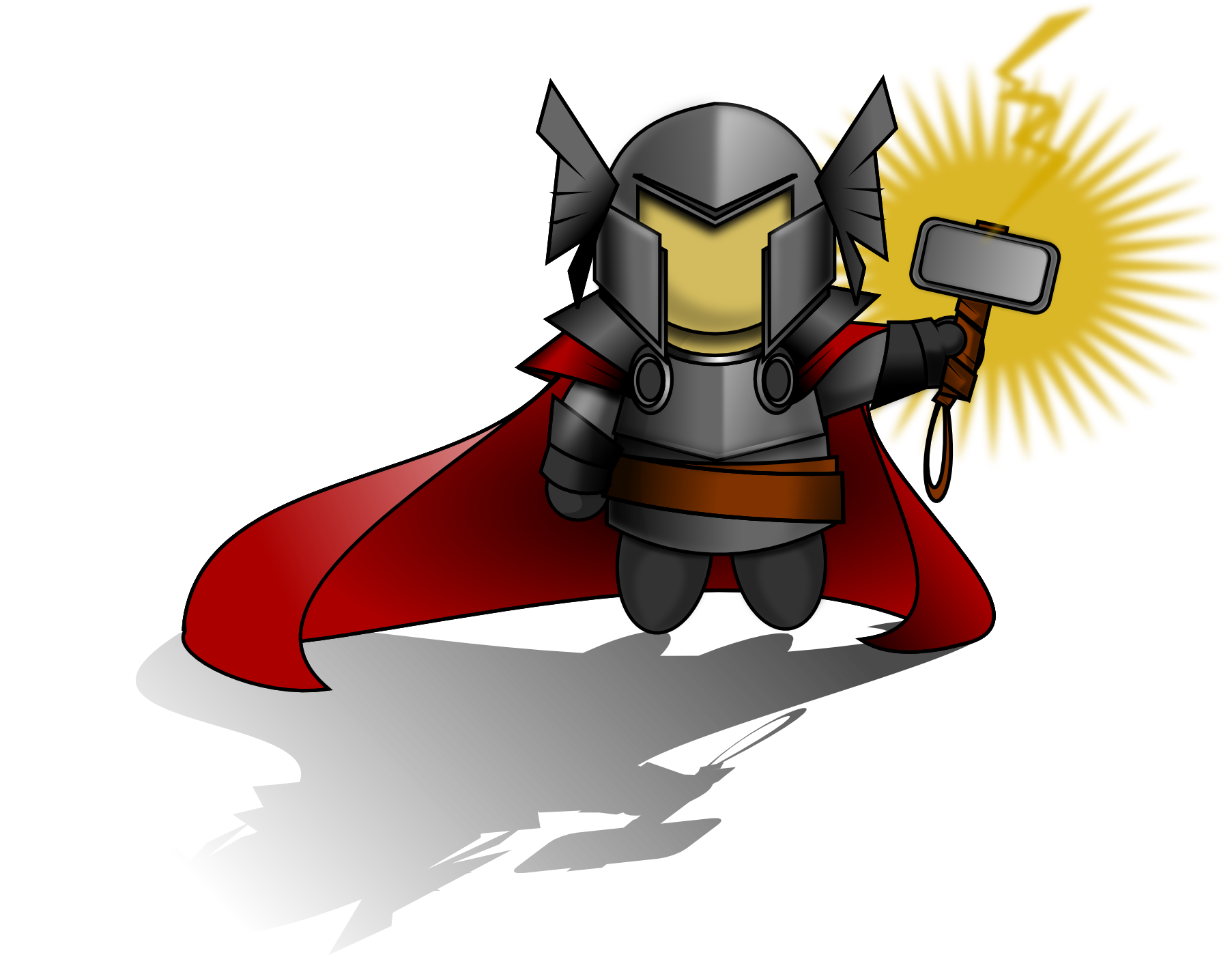 Download Thor Png: Thor Clipart, Download Thor Clipart