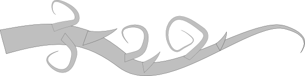 Thorns clipart #12, Download drawings