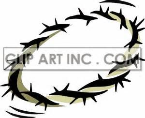 Thorns clipart #5, Download drawings