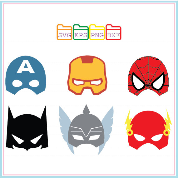 Superhero svg #8, Download drawings