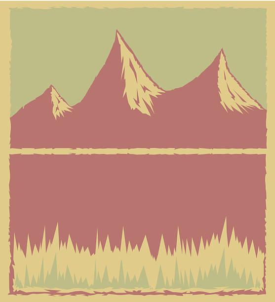 Three Peaks clipart #16, Download drawings