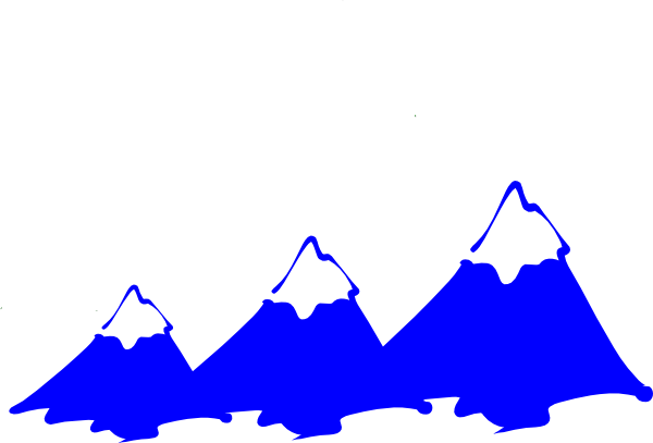 Three Peaks clipart #20, Download drawings